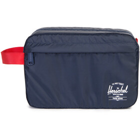 Herschel Toiletry Bag Organisering blå